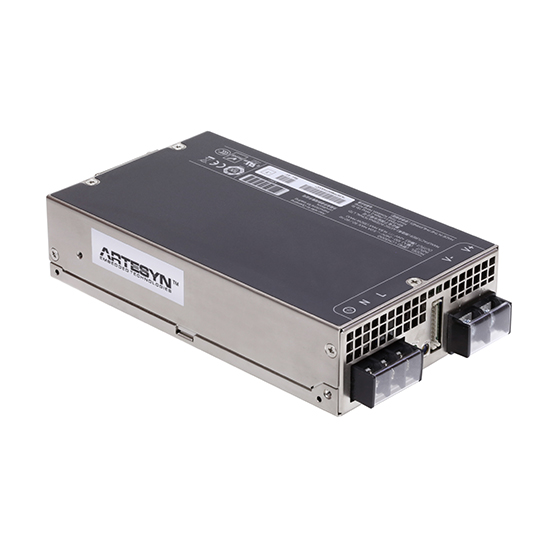 Artesyn Bulk Power Medical Power Supplies