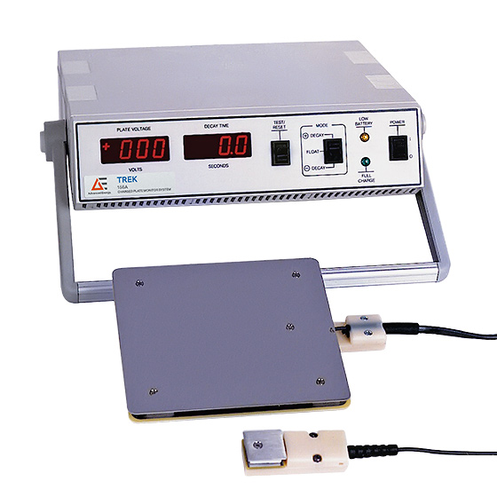 Charge Plate Monitors  |  Advanced Energy
