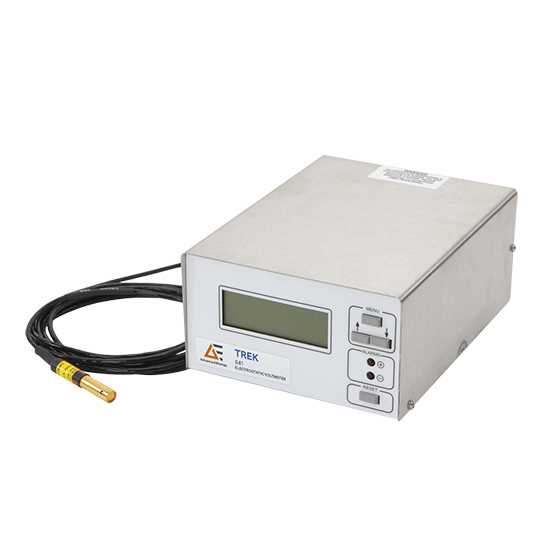 Electrostatic Voltmeter for ESD | Advanced Energy