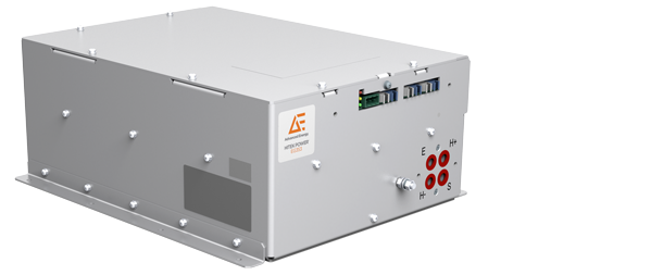Ebeam High Voltage Power Supplies