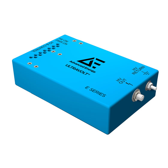 E Series High Voltage Power Supplies