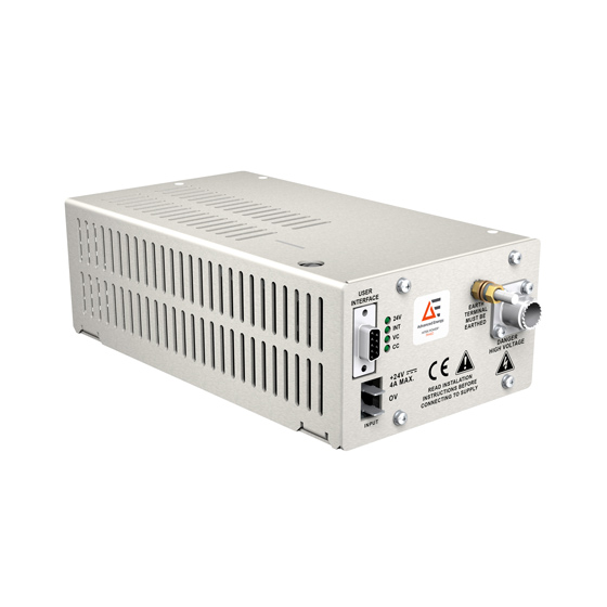 MH60 Series High Voltage Power Supply