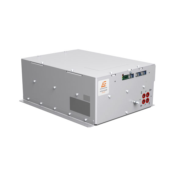 EG353 Series High Voltage Power Supply