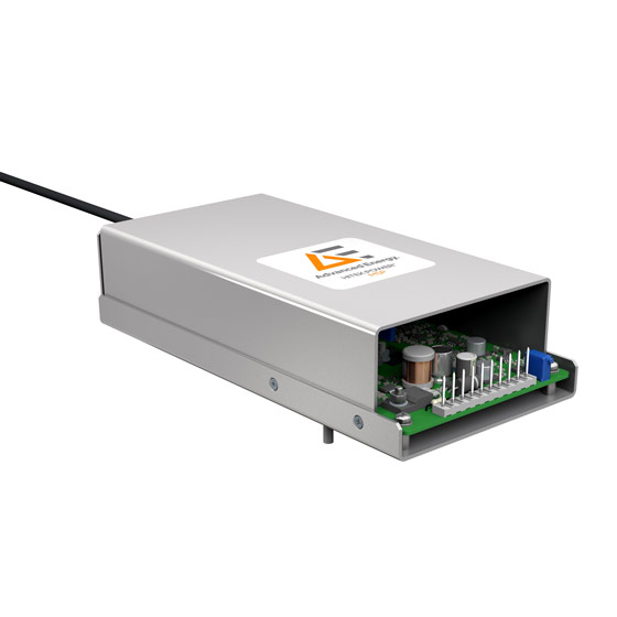 MSP Series High Voltage Mass Spectrometry Power Supplies