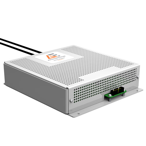 MSRD Series High Voltage Mass Spectrometry Power Supplies