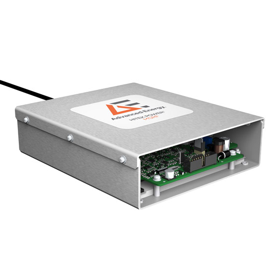 MSRF Series High Voltage Mass Spectrometry Power Supplies