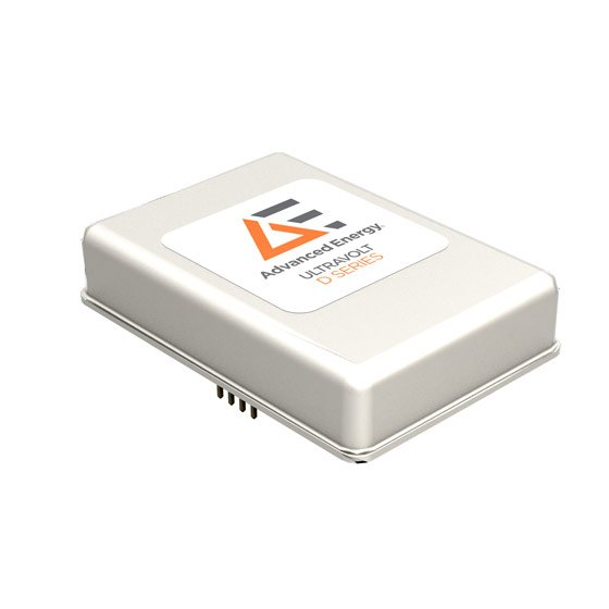D Series High Voltage - Microsize Power Supplies
