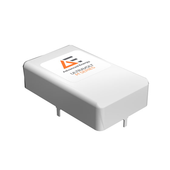 M Series High Voltage - Microsize Power Supplies