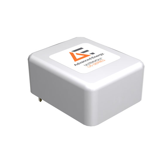 US Series High Voltage - Microsize Power Supplies