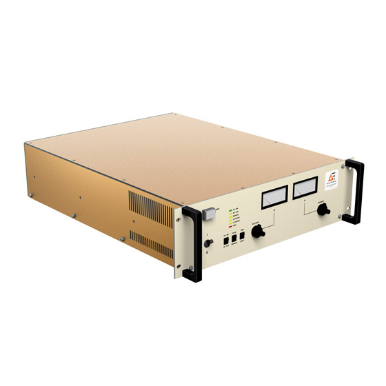OL3000 Series High Voltage Power Supply