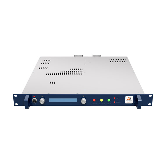 OL600W 1U Series High Voltage Power Supply