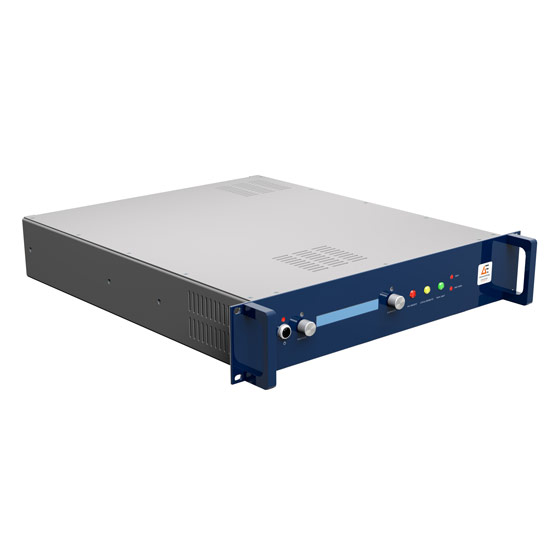 OL600W 2U Series High Voltage Power Supply