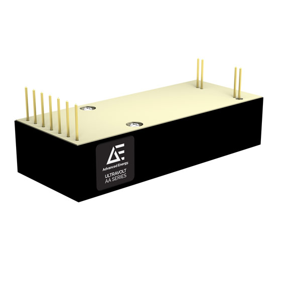 AA Series High Voltage Power Supplies