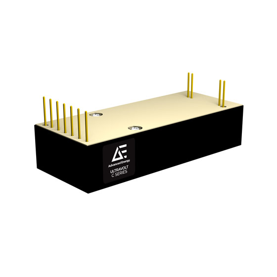 C Series High Voltage Power Supplies