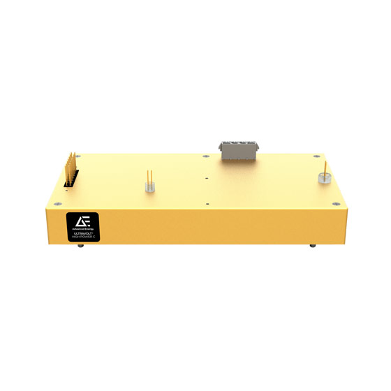 High Power C Series High Voltage Power Supplies