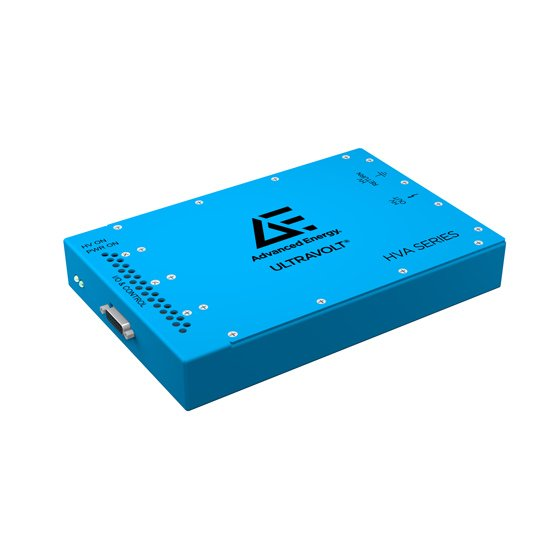 HVA Series High Voltage Power Supplies