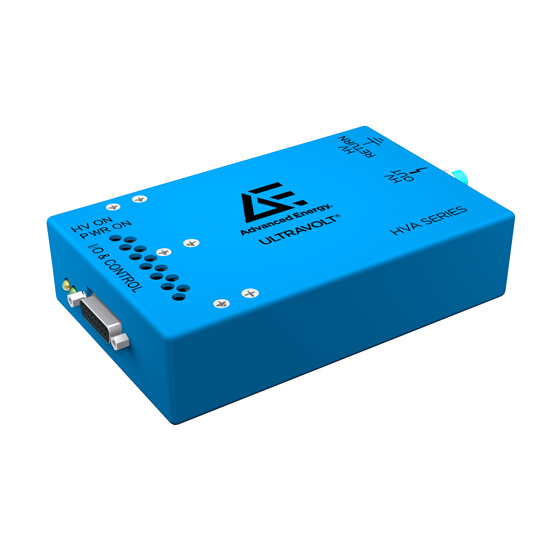 HVA Series Small High Voltage Power Supplies