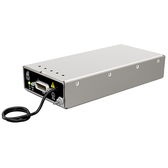 High Voltage Power Supplies | DC-to-DC | Low Ripple