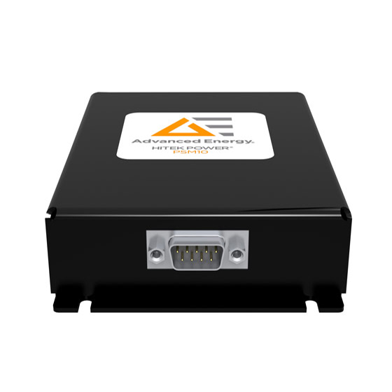 PSM10 Series High Voltage Power Supplies
