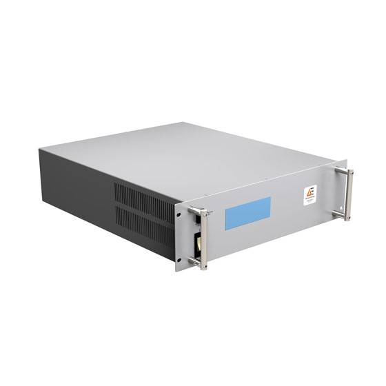 XR1000 Series High Voltage Power Supply