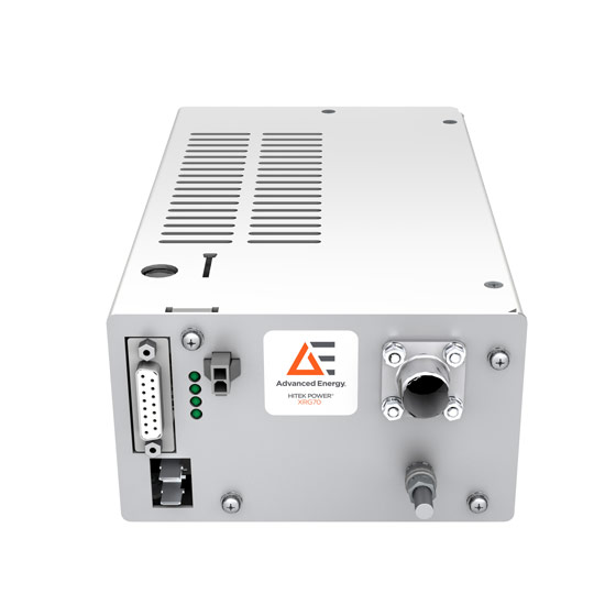 XRG70 Series High Voltage Power Supply