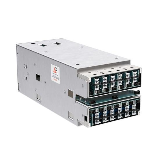 Low Voltage Power Supplies | Cool X 3000