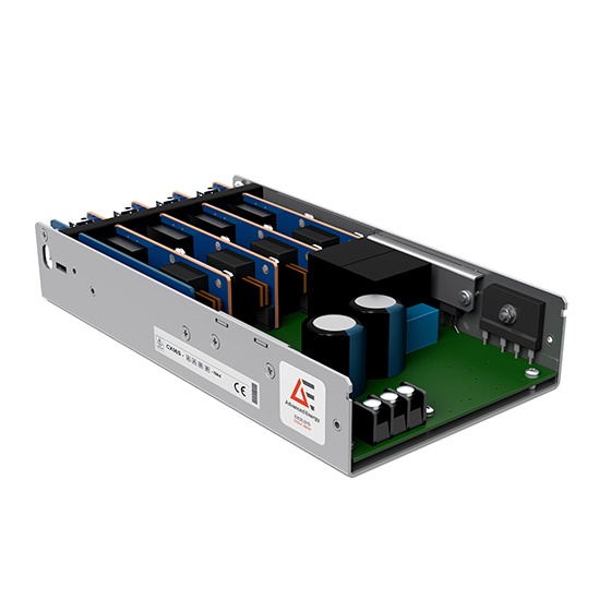 CoolX600 Low Voltage Power Supply