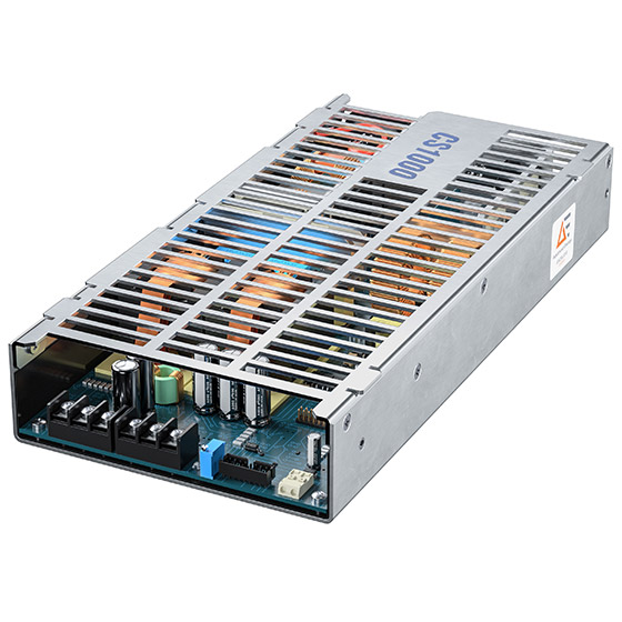 Low Voltage Power Supplies