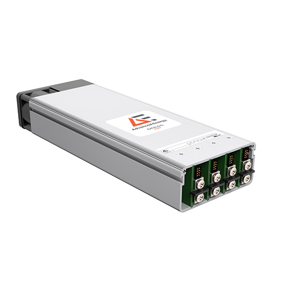 Xgen 4 Slot Low Voltage Power Supply