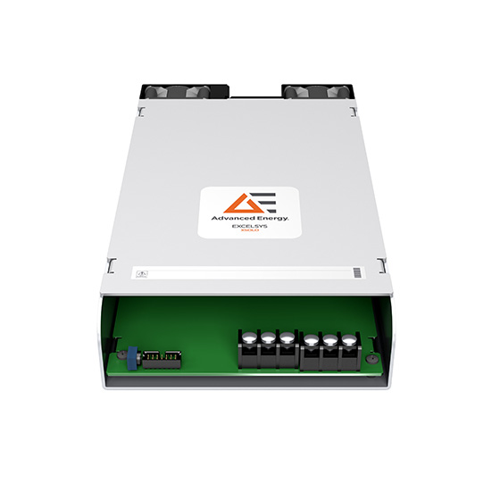 Xsolo Low Voltage Power Supply