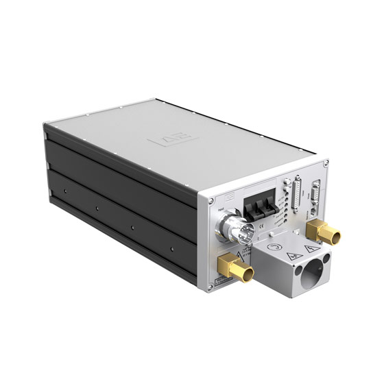 Apex RF Power Supplies