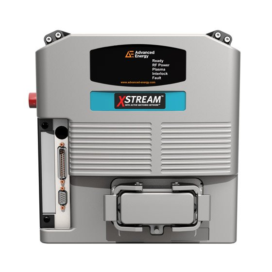 Xstream Remote Plasma Source