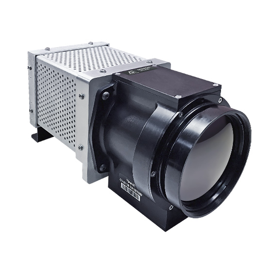 Thermal Imagers & Systems | Flare Monitoring