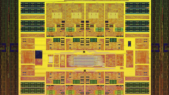 Semiconductor Process Photo
