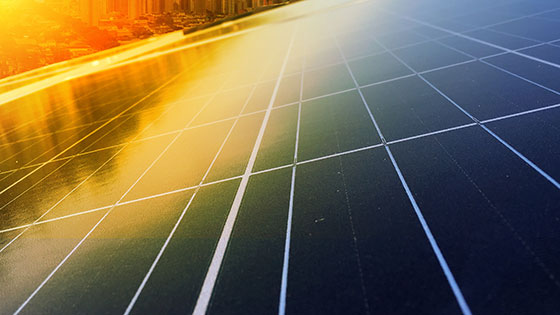 Solar Photovoltaics - Advanced Energy