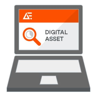 Advanced Energy Digital Assets