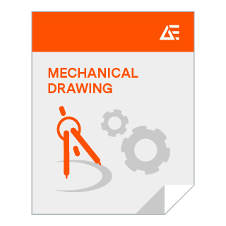 Advanced Energy Mechanical Drawings