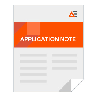 Advanced Energy Application Notes