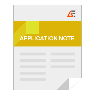 Application Notes | Gas Sensing