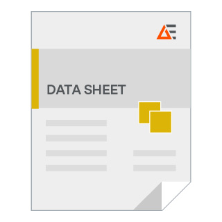 Gas Sensing | Data Sheets